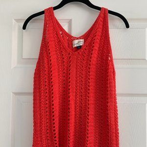Universal Thread Knitted Tank